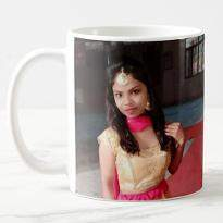 Lovely Photo Mug