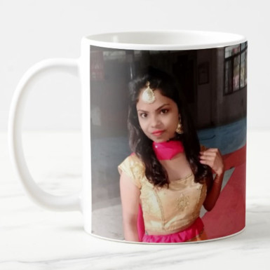 Buy Lovely Photo Mug