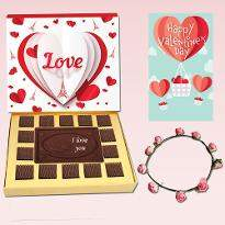 Gifts of Sweet Chocolates