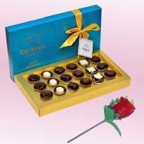 Fonce Envie Chocolate