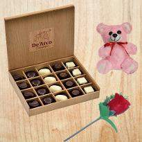 Fantastic Chocolates