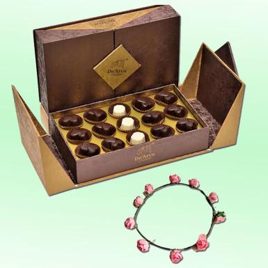 Buy Perfect Chocolate Hamper