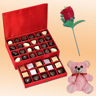 Buy Perfect Love for Chocolates