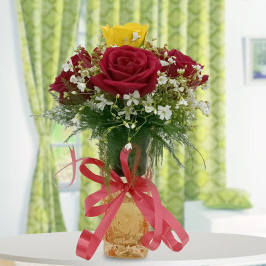 Buy Bouquet of Emotions