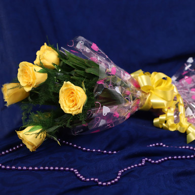 Buy Delightful Floral
