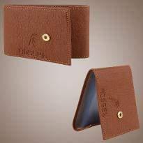 Multi Pocket Card Holder