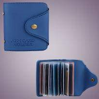 Card Holder for Him
