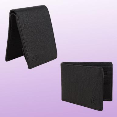 Buy Black Gents Wallet