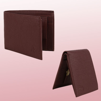 Buy Leather Gents Wallet