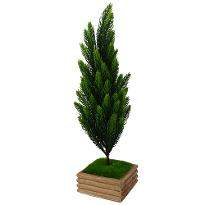 Artificial Bonsai Pine Tree