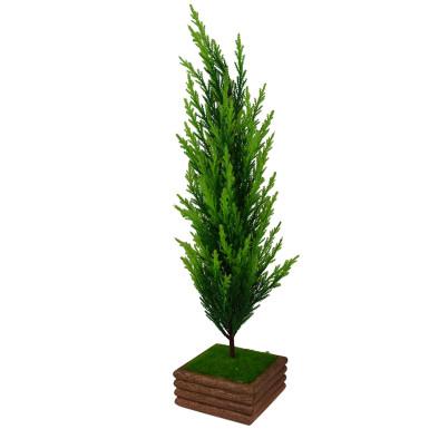 Buy Artificial Bonsai Christmas Tree