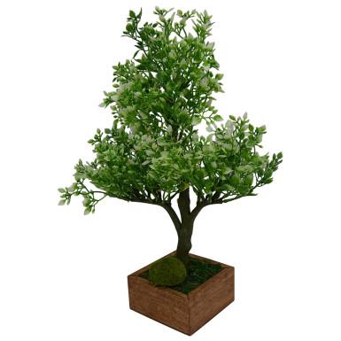 Buy Artificial Hackleberry Bonsai