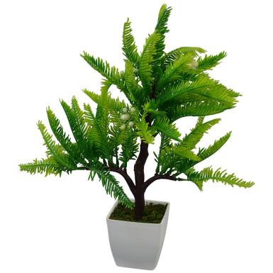 Buy Artificial Coconut Plant