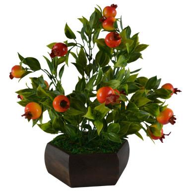 Buy Artificial Bonsai Fruit Tree