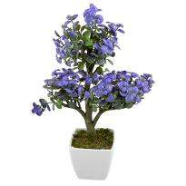 Artificial Bonsai Tree with Pot