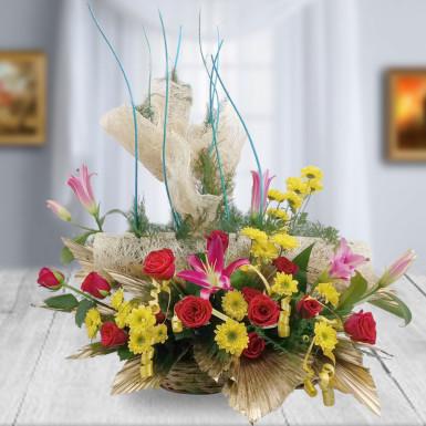 Buy Gorgeous Blooms