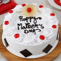 Pineapple Mothers Day Cake
