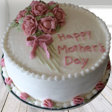 Buy Mothers Day Cake