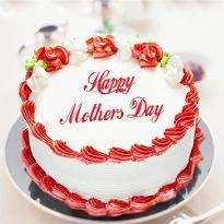 Cake for Mothers Day