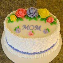 Best Cake for Mom