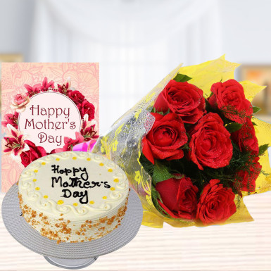 Buy Mothers Day Hamper