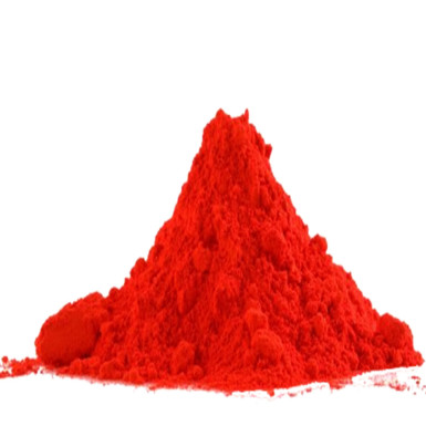 Buy Herbal Red color