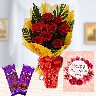 Buy Lovely Combo for Mom
