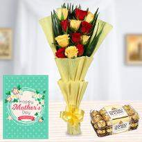 Lovely Wishes for Mother