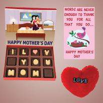 Express Love for Mother