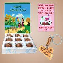 Chocolates for Mom