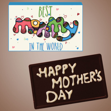 Buy Happy Mothers Day Chocolate