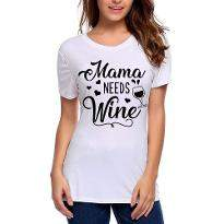 Personalised Mothers Day Tshirt