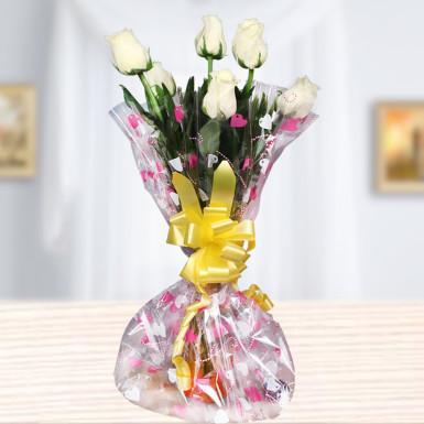 Buy Peaceful Flowers