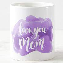 Coolest Love You Mom Mug