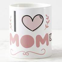 Love Mug for Mom