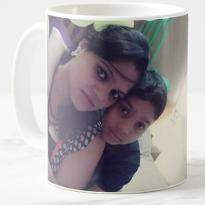 Photo Mug for Mom