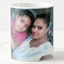 Mothers Day Photo Mug