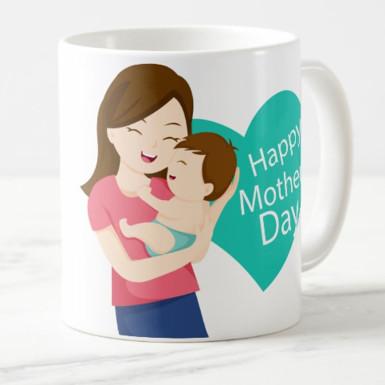 Buy Cool Mother Mug