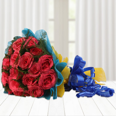 Buy Wishes of Roses