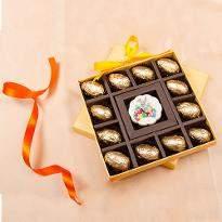 Easter Festive Chocolates