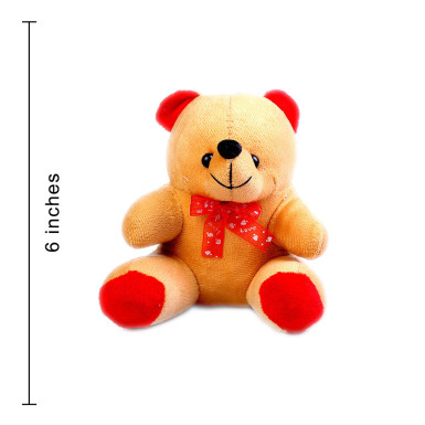 Buy Small Brown Teddy Bear