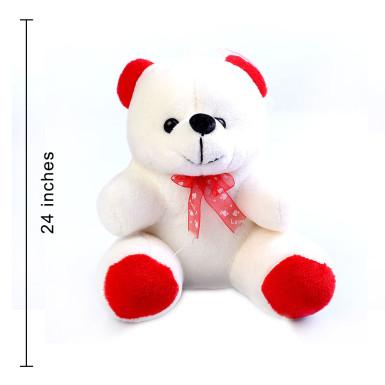 Buy Large size White Teddy Bear
