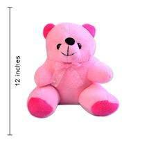 Big Pink Teddy Bear