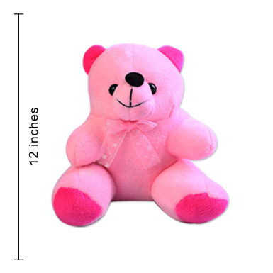 Buy Big Pink Teddy Bear