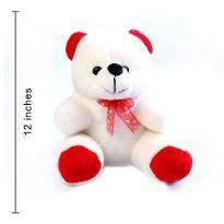 Big White Teddy Bear
