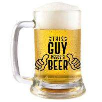Beer Mug for Boy