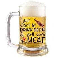 Beer Mug for Beer Lover