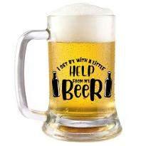 Beer Lover Mug