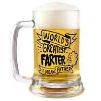 Beer Mug for Father