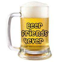 Beer Mug for Friend